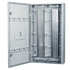 100 PAIR Telephone Box