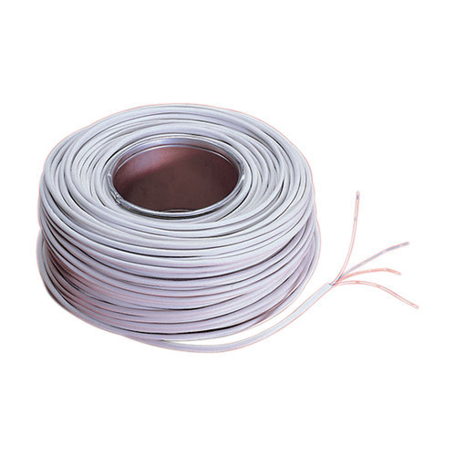 2 Pair Telephone Cable (CCA)