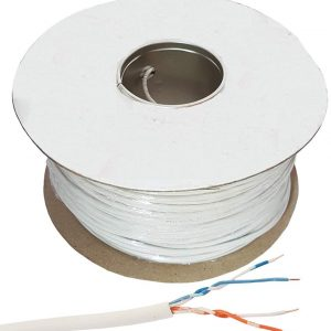 2 Pair Telephone Cable (Copper)