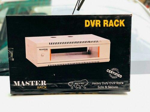 3U DVR/NVR Rack (Folding Type)