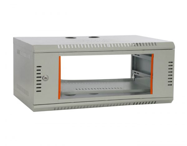 4U DVR/NVR Rack (Folding Type)