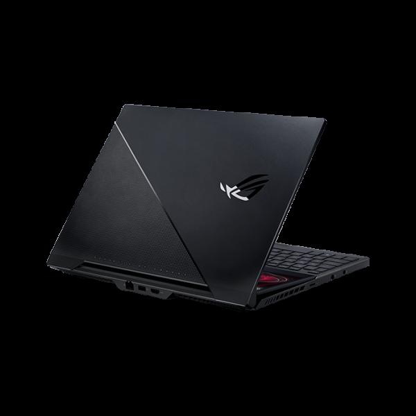 ASUS ROG Zephyrus Duo 15 SE GX551QS Ryzen 9 price in nepal 1
