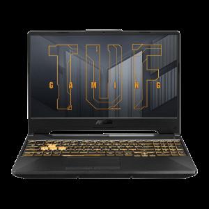 ASUS TUF A15 FA506QM Gaming Laptop Ryzen7 5800H price in nepal 1