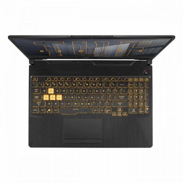 ASUS TUF A15 FA506QM Gaming Laptop Ryzen7 5800H price in nepal 3
