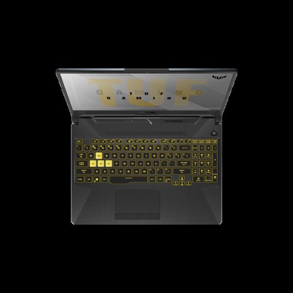 ASUS TUF F15 FX506LH Gaming Laptop i5 10Gen PRICE IN NEPAL 4