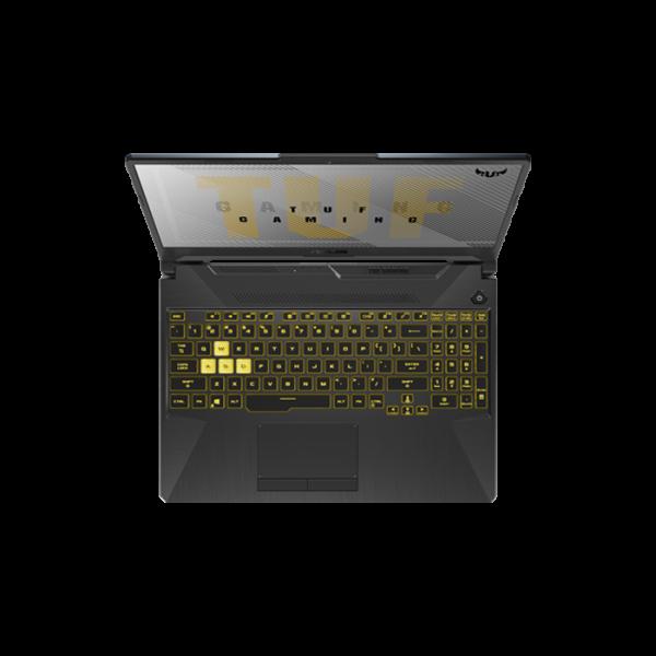 ASUS TUF F15 Gaming Laptop - Octa Core i7 10Gen PRICE IN NEPAL 4