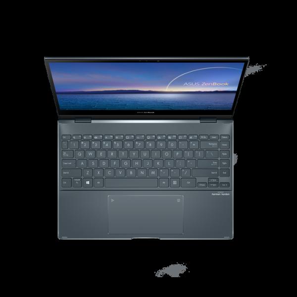 ASUS ZenBook Flip 13 UX363EA i5 11Gen price in nepal 4