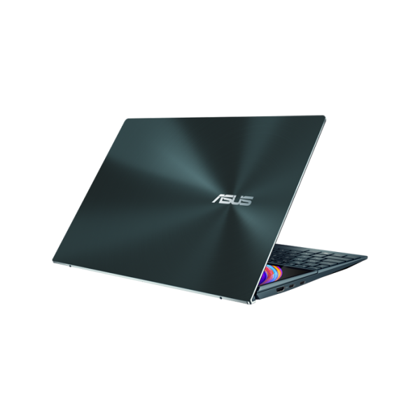 ASUS Zenbook Duo UX482 11th i7 price in nepal 2