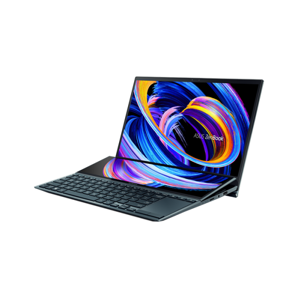 ASUS Zenbook Duo UX482 11th i7 price in nepal 3