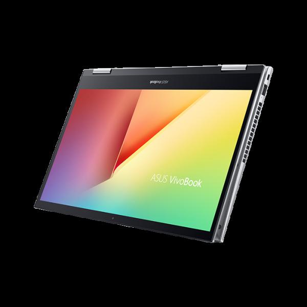 Asus VivoBook Flip 14 TP470EA i511Gen PRICE IN NEPAL 1