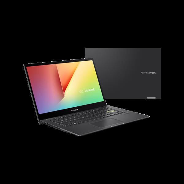 Asus VivoBook Flip 14 TP470EA i7 11th Gen 1165G7 price in nepal3