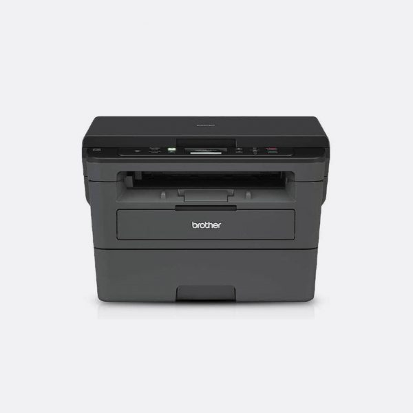 Brother DCP-L2535D 3-in-1 Laser Printer Price Nepal 1