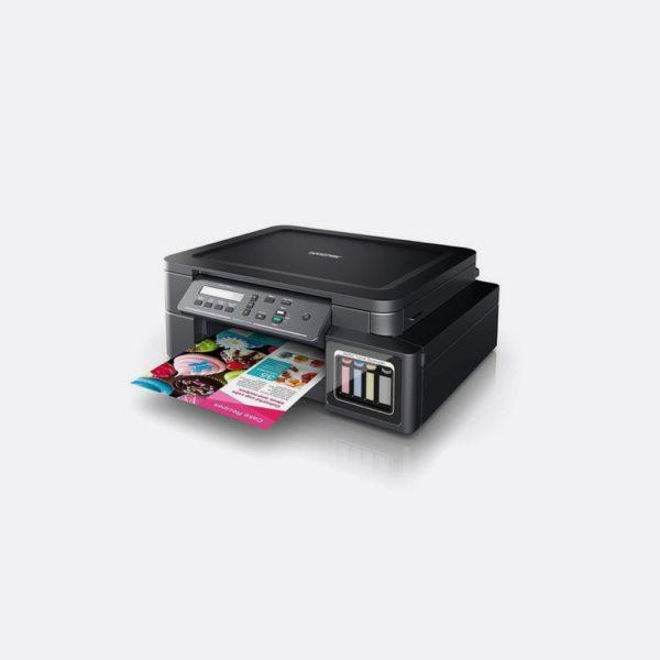 Brother DCP-T310 3-in-1 Inkjet Printer Price in Nepal 2