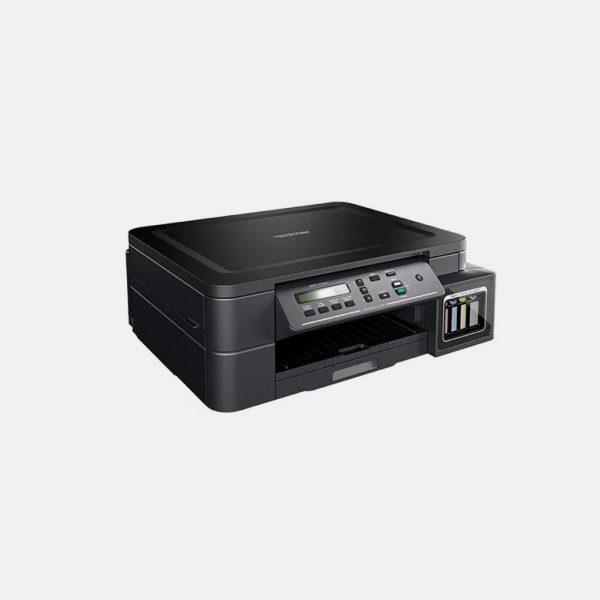Brother DCP-T310 3-in-1 Inkjet Printer Price in Nepal 3
