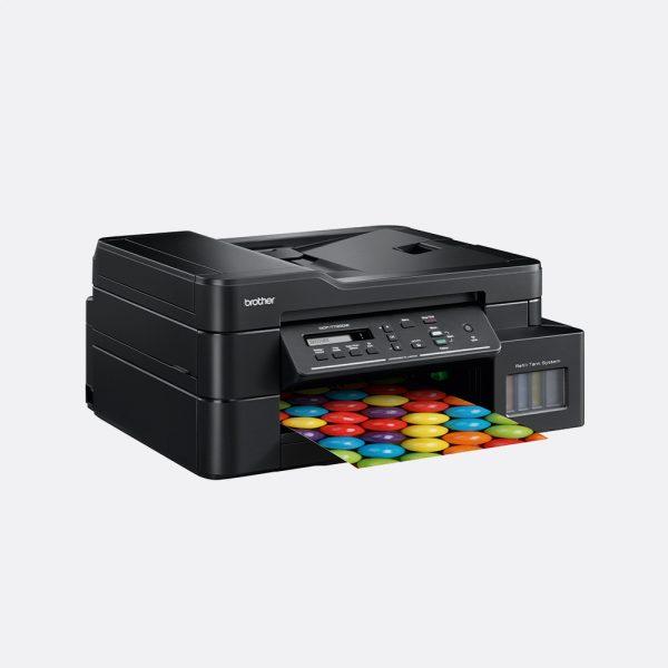 Brother DCP-T720DW Printer Price Nepal 2