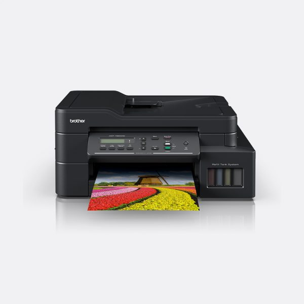 Brother DCP-T820DW Printer Price in Nepal