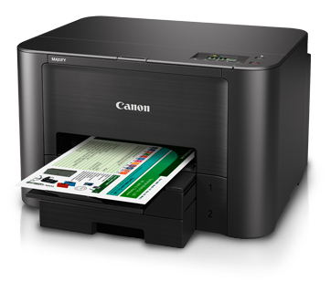 Canon MAXIFY iB4070 Inkjet Printer price in Nepal
