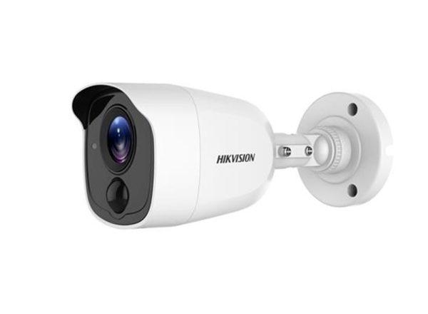 Hikvision Outdoor Bullet Camera (DS-2CE11D0T-PIRLP)