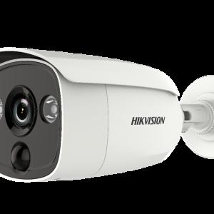 Hikvision 2 MP PIR Bullet Camera DS-2CE12D0T-PIRL