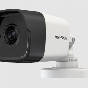 Hikvision DS-2CE16H0T-ITPF 5 MP Fixed Mini Bullet Camera