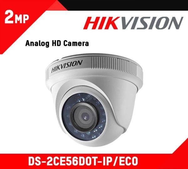 Hikvision DS-2CE56D0T-IP\ECO