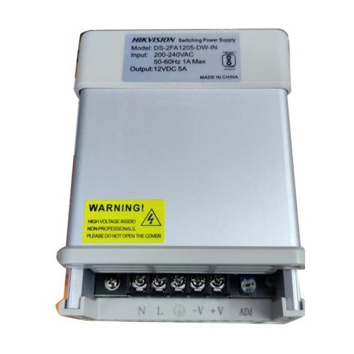 Hikvision 12 Volt 5 Amp SMPS