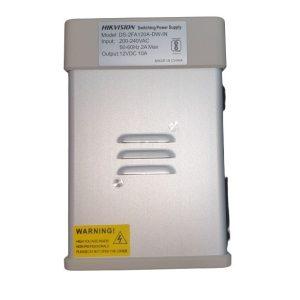 Hikvision DS-2FA120A-DW-IN - 12 Volt 10 Amp SMPS
