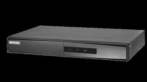 Hikvision DS-7104NI-Q1/M 4-ch Mini 1U NVR