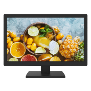 "Hikvision DS-D5019QE-B 18.5"" Surveillance Monitor Monitor"