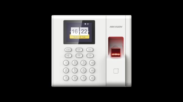 Hikivision Fingerprint Time Attendance Terminal - DS-K1A8503EF-B