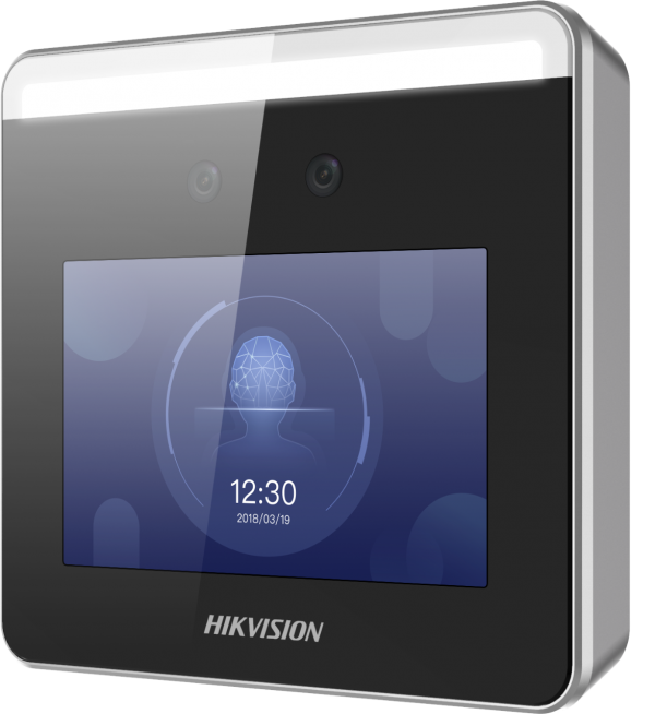 Hikvision Face Recognition/Access Terminal - DS-K1T331