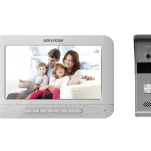 Hikvision Analog Video Door Phone - DS-KIS203