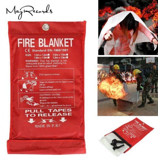 Fire Blancket