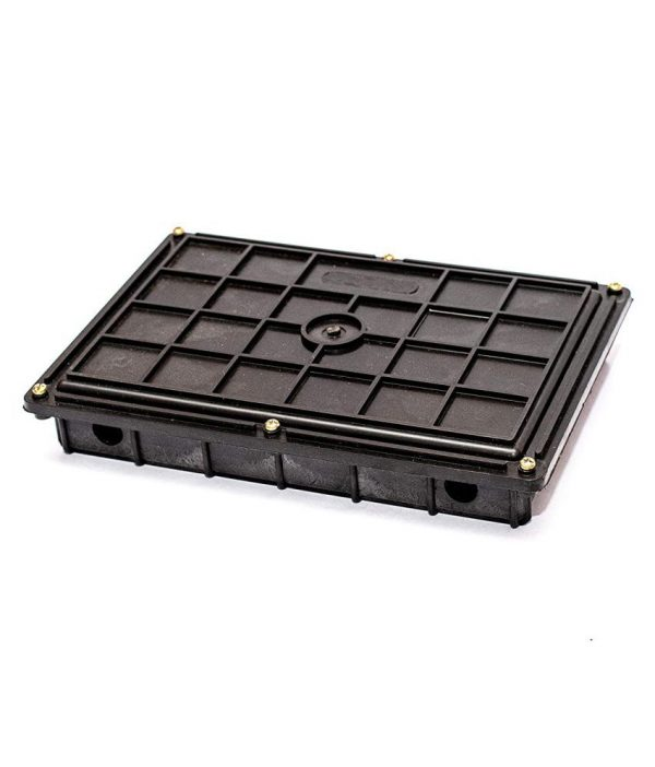 Joint Box (Tiffin Type)