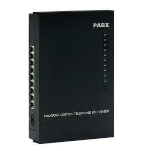 Excelltel PABX System 1Co Line 8 Extension