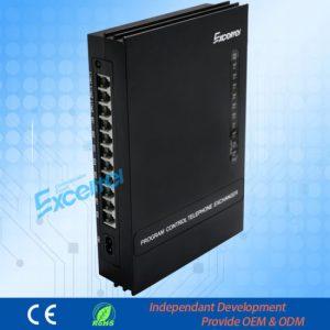 Excelltel PABX System 2Co Line 8 Extension
