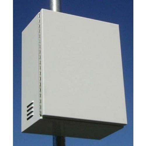 Pole Box (Metal)
