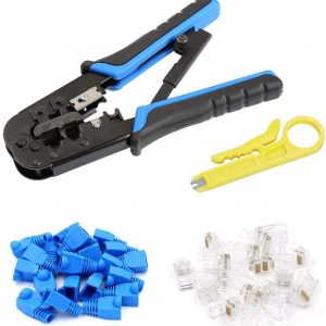 """RJ45/11 Crimping Tools (SKYVISION """"A"""")"""